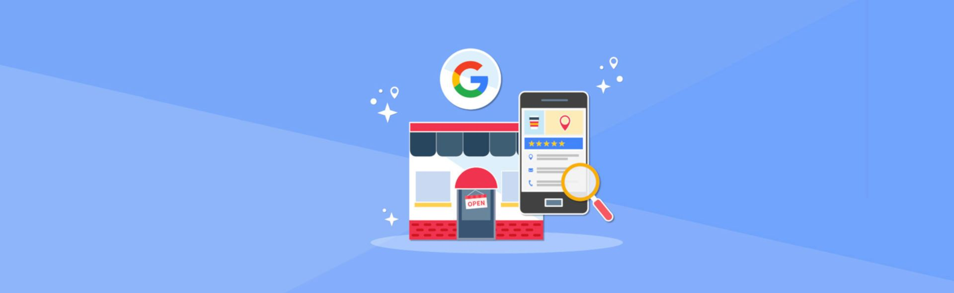 Google My Business Pescara L'Aquila Chieti Teramo
